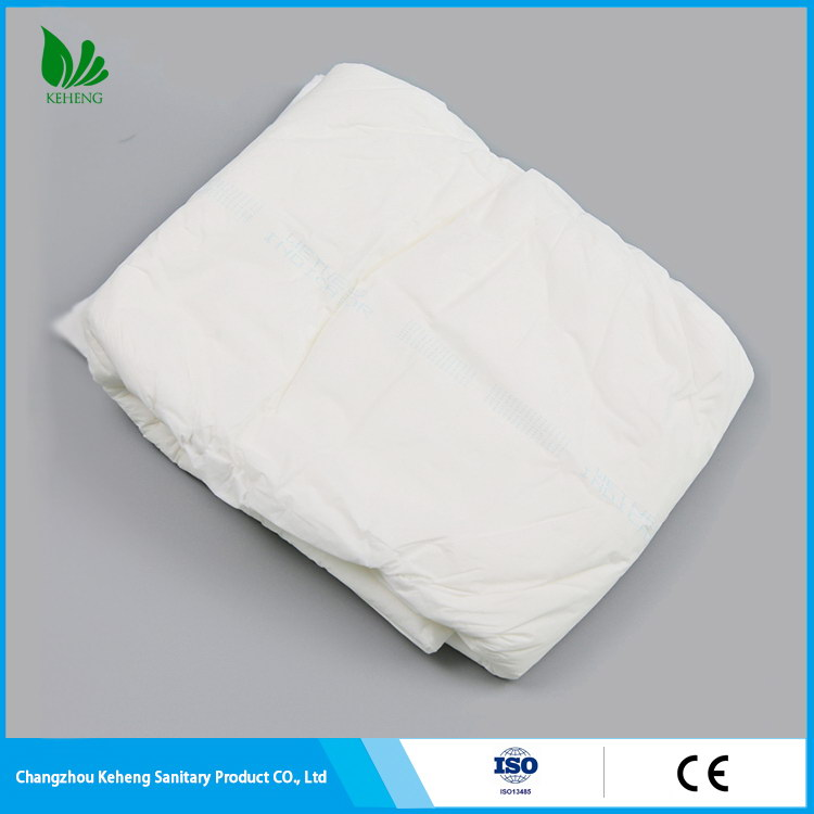 Professional with CE certificate big size adult diapers