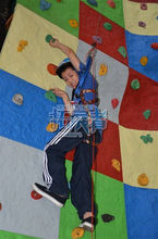 indoor rock climbing wall attractions equipment trees attractions for children