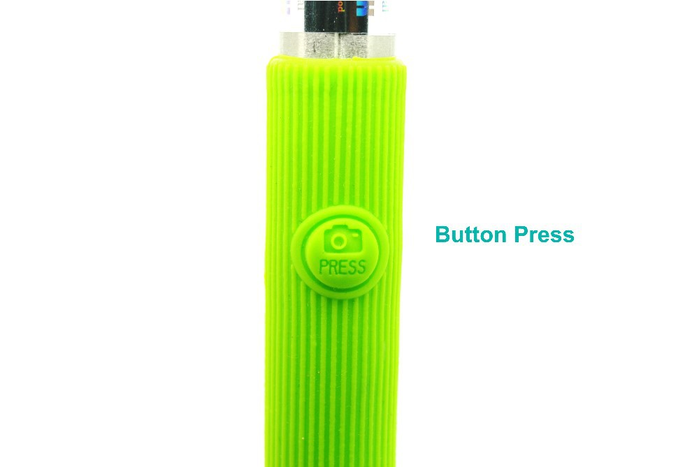 button press