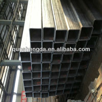hollow section steel tube square