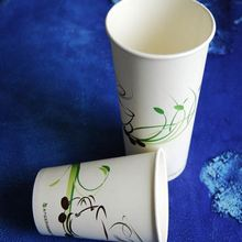 classical hot sell pla coffee tea cups,variety of pla coated paper cups