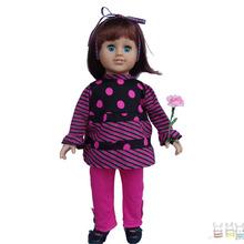 muñeca niña bonita