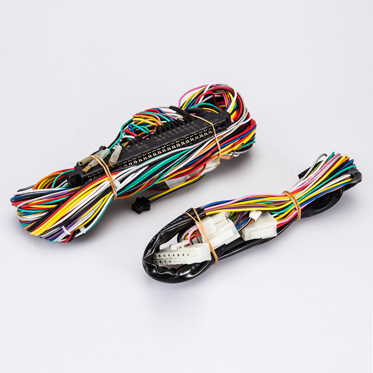 low price wire harness for machine alibaba china slot machine wiring harness buy wire