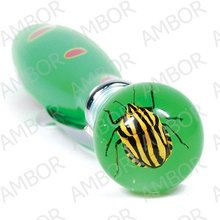 Unique Real Insect Trendy Stationery Ball Pen