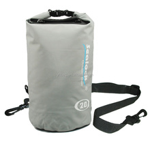 waterproof dry bag 20l made in China