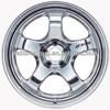 2013 Hot Sale Silver Work Alloy Wheels