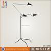 Lighting promotion royal master sealight floor lamp tripod standing lamp for bedroom hotel