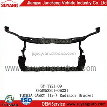 Toyota Camry 2012- Auto Radiator Support Body Parts
