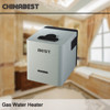 High Quality Mini Portable Bath Gas Water Heater - Camping - PWH01