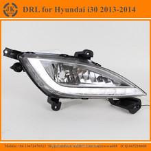 Good Price Wholesale High Power LED DRL For Hyundai i30 LED Daytime Running Light for Hyundai i30 2013-2014