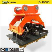 Zoomlion ZE230 Hydraulic Plate Compactor excavator,marine compactor,road roller compactor