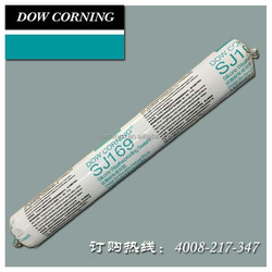 Dow Corning SJ169 silicone weatherproofing sealant