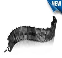 OUTDOOR WATERPROOF LED DISPLAY nickel mesh screen ledmandisplay