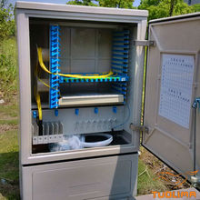 N FOCC outdoor telecom/electric cabinet