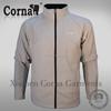 Alibaba china supplier zipper custom outdoor cheap mens polar fleece jacket
