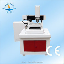 cnc wood/jade/stone/marble engraving machines for sale with CE