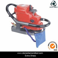 Concrete grinder polisher/diamond floor grinder/grinding machine