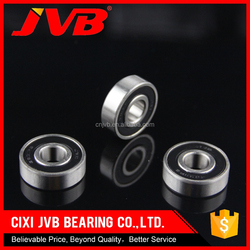 Hot Sale TS16949 Certificated Long Working Life motorcycle steering bearing 6201z