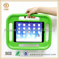 Kids Light Weight Shock Proof Handle 9.7 inch tablet case for ipad air