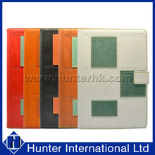 Genuine Leather With PU Tablet Case For iPad Mini