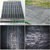 Blck Green Agriculture use pp ground cover exported to Chile
