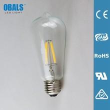 high lm 5w led bulb lighting,5w led filament led lighting bulb