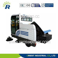 E800LD power broom machine,electric sweeper best electric sweeper