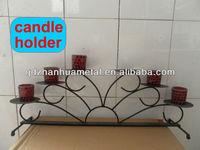 new style candelabra /candle holder