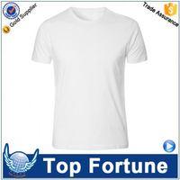 2015 Latest design unisex 3d wholesale egyptian cotton t-shirts blank