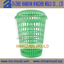 Top level Best-Selling nice dustbin mold for making