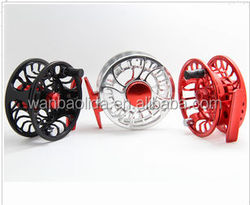 Ever best chinese fly reel CNC fly fishing reel