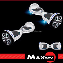 2016Max self balancing two wheeler electric