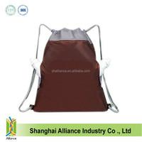 2014 Unisex Promotional Sport Backpack stylish school drawstring backpack school backpack