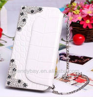 2013 newest model wallet case pouch galaxy s4 fit