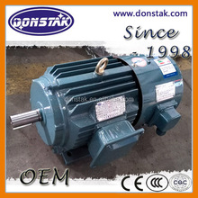 Squirrel cage Totally enclosed IP23 IP54 IP55 IP56 IE1/IE2/IE3/Y2/YE2/YE3 Three Phase fan cooled Electric Motor
