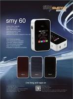 Online shopping india China best vape pen 60w mini box mod Simeiyue hottest vapor kit Smy 60w
