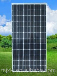 Solar Module Photovaltaic PV panel solar thermal panel used from Chinese factory under low price per watt