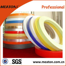 High quality furniture accessories PVC edge banding