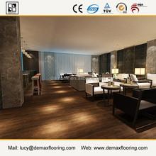 Chinese Most Salable Waterproof Vinyl Plank Flooring Lowes