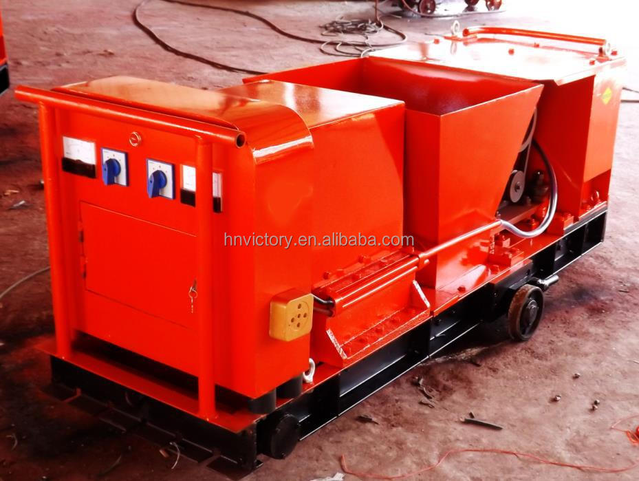 Concrete Extrusion Machine : New design precast concrete slab panel extrusion