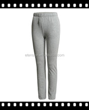 Ladies Cotton Polyester Leisure Sports Long Pants