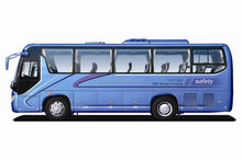 asiastar coach busYBL6905H2QJ for sale
