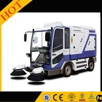 Driving type floor sweeper/vacuum mechanical road sweeping machine/Road Sweeper