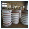 corrugated flue furnace pipe for industry boiler