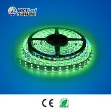 factory produce DC12V 120leds/m magic rgb led flexible strip