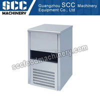Hot New Products Big Capacity flake ice block cube making Machine