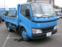 2006 / TOYOTA / Dyna Truck /PB-XZU311/ From Japan / ( U0101558 )