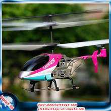 Top grade toy for adults/ age 14+ mini helicopter alloy frame infrared control gyro copter 3ch rc ultralight aircraft for sale