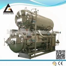 Food Industrial Sterilizing Retort Autoclave