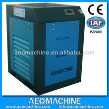 Superior Quality Variable Speed Drive 25 hp Compressor